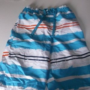 Lot of 3 Swim Trunks Boys Size 14 XL